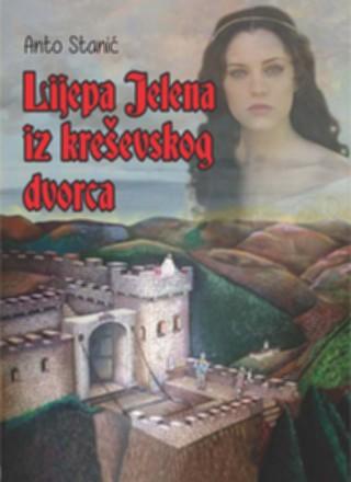 Lijepa Jelena iz Kreševskog dvorca